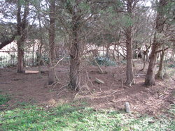 John Hockman Cemetery