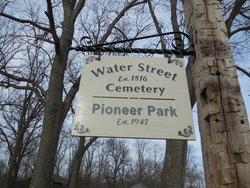 Water Street Cemetery