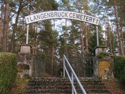Langenbruck Cemetery