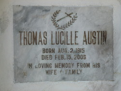 Thomas Lucille Austin