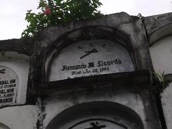 Remundo M Licardo