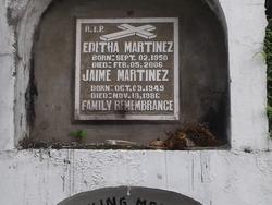 Editha Martinez