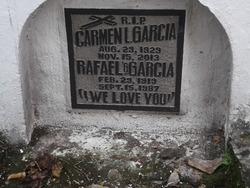 Carmen L Garcia
