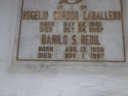 Rogelio Cordon Caballero