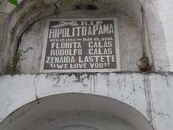 Zenaida Lastete