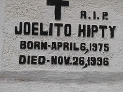 Joelito Hipty