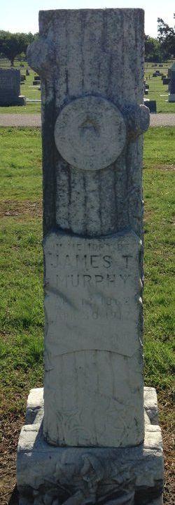 James T Murphy