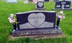 Dorothy D <I>Fisher</I> Marshall