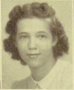 """Marguerite May """"De De"""" <I>Benard</I> Randolph"""
