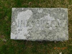 Ira Steen