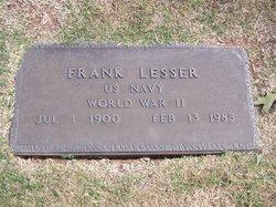 Frank Lesser