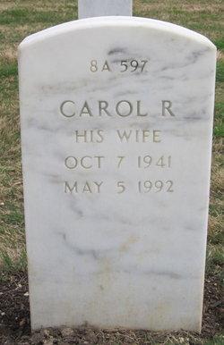 Carol R Albright