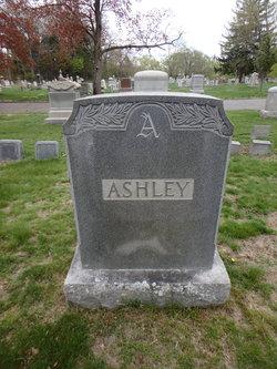 Alice I. Ashley