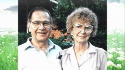 Hilda E. <I>Watt</I> Armstrong