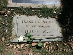 Frank Toon Conklin