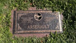 William Joseph Arsenault