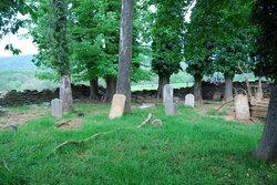 Garrott Family Cemetery