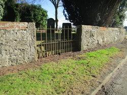 Benvie, Old Kirkyard