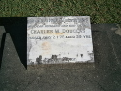 Charles W. Douglas