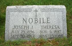 Theresa Nobile