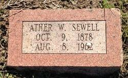 Ather W Sewell