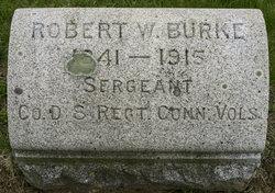 Robert W. Burke