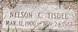 Nelson C Tisdel