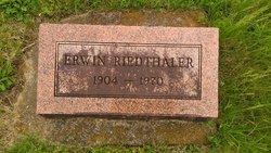 Erwin T. Riedthaler