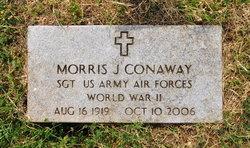 Morris J. Conaway