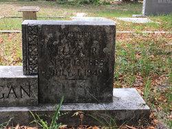 Eliza Remshart <I>Zetrourer</I> Morgan