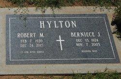 Berniece Jo <I>McLaird</I> Hylton