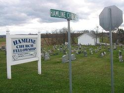 Hamline Cemetery
