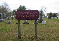 Jonestown Cemetery