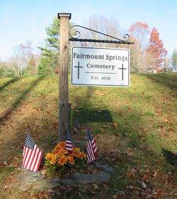 Fairmount Springs Cemetery