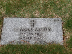 Thomas Gately