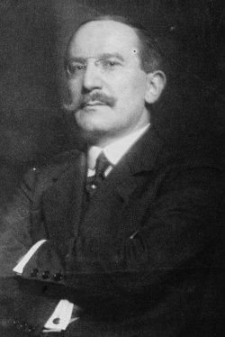 Léon Samoilovitch Bakst