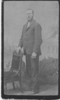 Capt Elbridge Gerry Hood