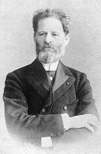 Mark Matveyevich Antokolsky