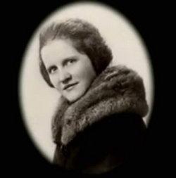 Martha Jessop Barlow