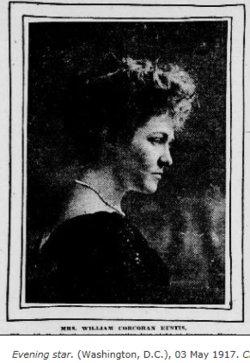 Edith Livingston <I>Morton</I> Eustis