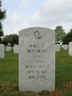 Raul B Bermejo