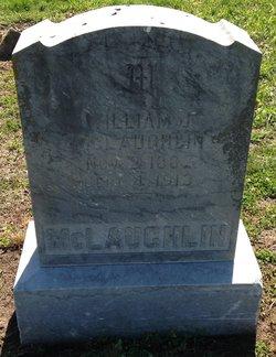 William J McLaughlin