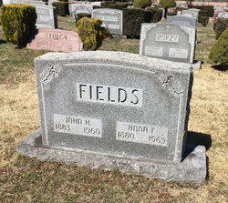 Anna F. Fields