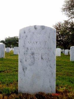 Maya T Dempsey