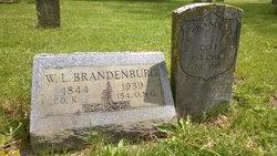 W.L Brandenburg