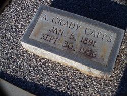 Arthur Grady Capps