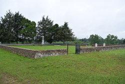 Lewis Allen Foster Family Cemetery