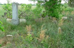 Painter Cemetery #3