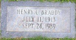 Henry C Braddy