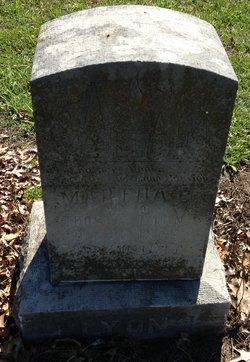Martha C. Lyon